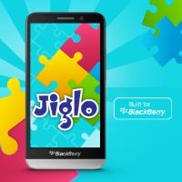 Jiglo Blackberry, thumbnail 1