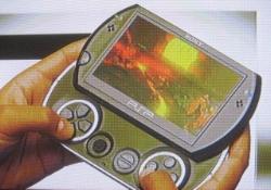 PSPgo PSP, thumbnail 1
