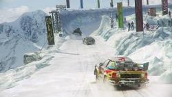 MotorStorm Arctic Edge PSP, thumbnail 1