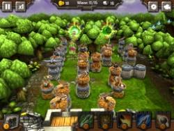 Siegecraft TD iPad, thumbnail 1