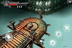 Samurai II: Vengeance Android, thumbnail 1