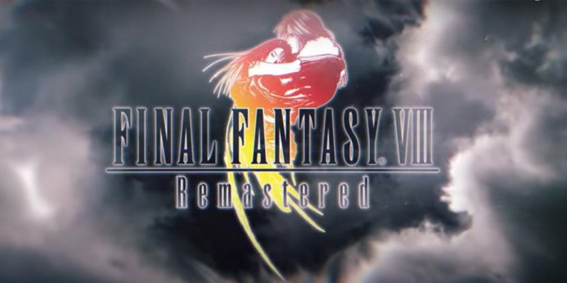 Final Fantasy VIII Remastered finally adds controller support and cloud saving in its latest update