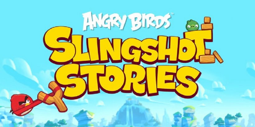 Angry Birds Slingshot Stories returns for a second season on YouTube