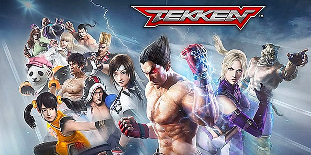 Test de Tekken Mobile