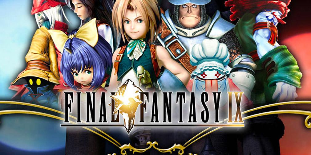 Test de Final Fantasy IX