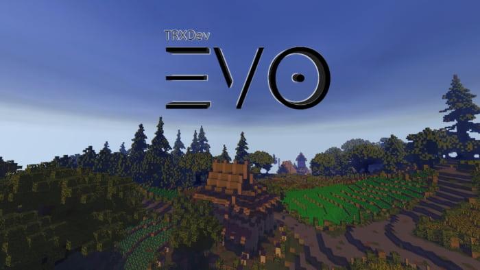 EVO Shader