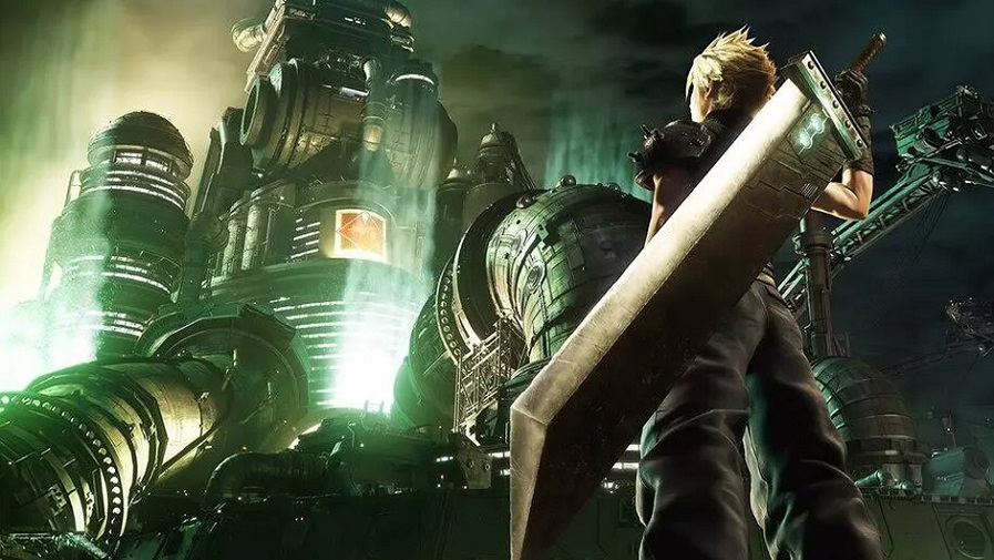 5 reasons to play FF7 on mobile instead of Final Fantasy VII Remake