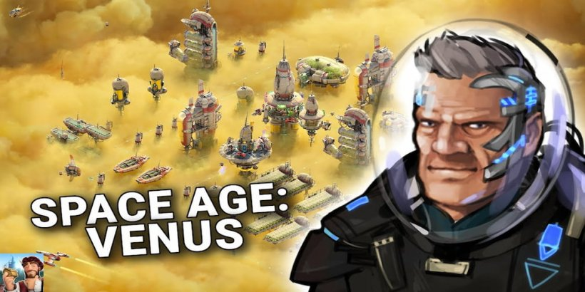 Forge of Empires expands with new content update called Space Age Venus