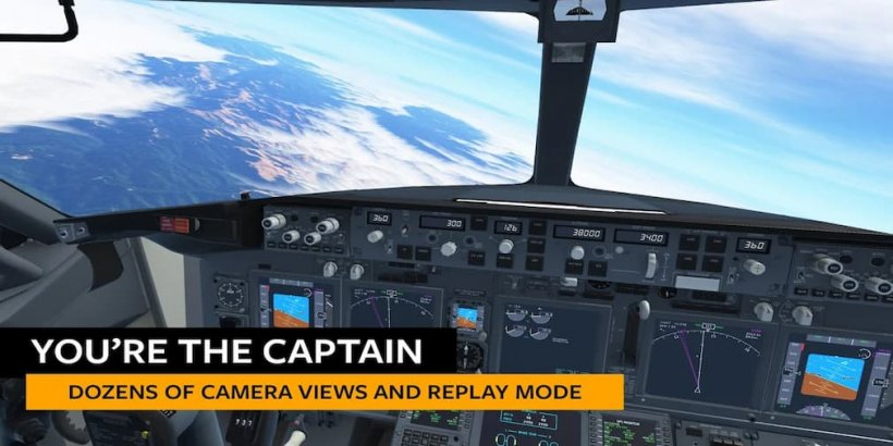 How to play Infinite Flight Simulator on your PC