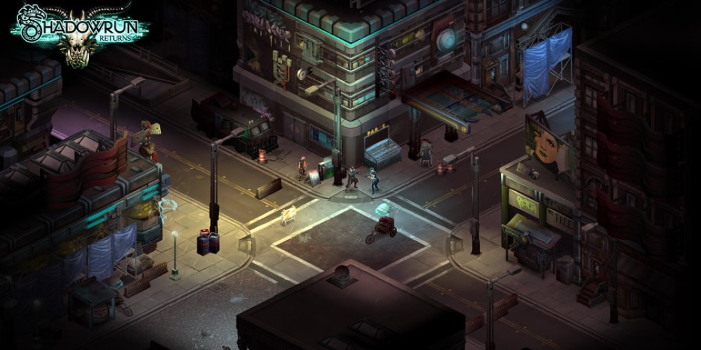 Top 10 best cyberpunk games for Android