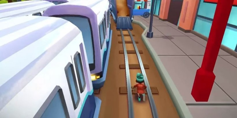 Subway Surfers: A few tips to help you with this popular endless runner