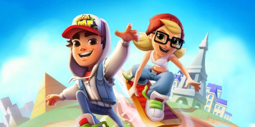 Subway Surfers High Score: Tips and tricks to climb the leaderboards