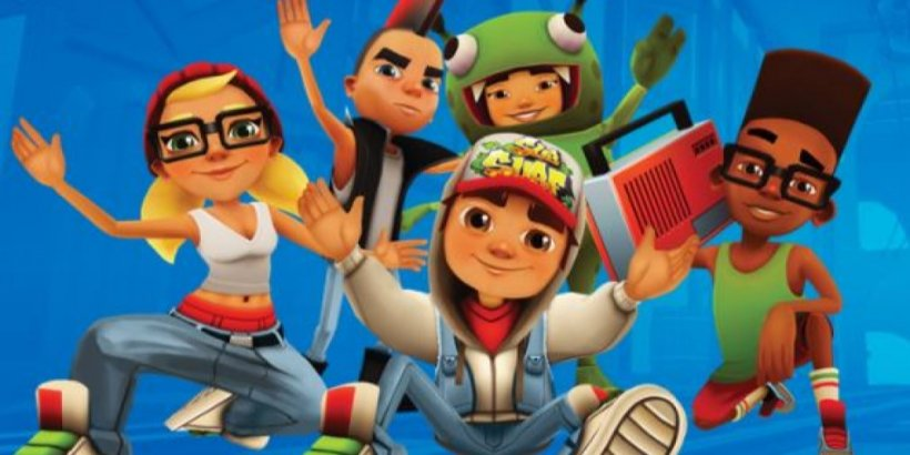 Subway Surfers Characters - Every possible way to unlock them