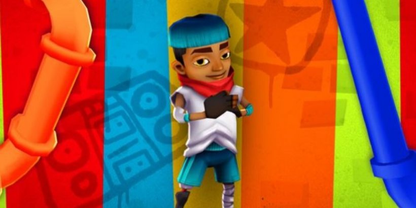 Subway Surfers codes - Free coins, keys and characters (February 2021)