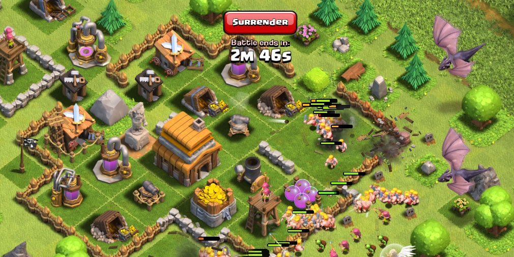 Top 12 best free iOS strategy games for iPhone and iPad (iOS)