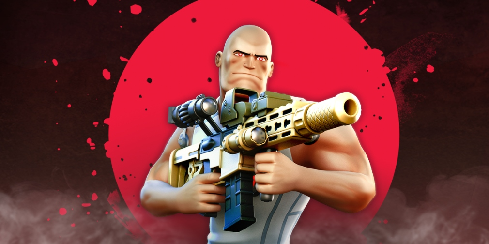 Respawnables introduces Vin Diesel's superhero Bloodshot to its roster