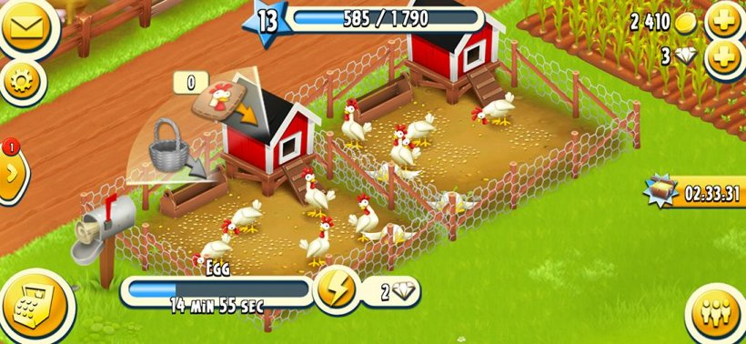 Hay Day: Getting started, tips & hints