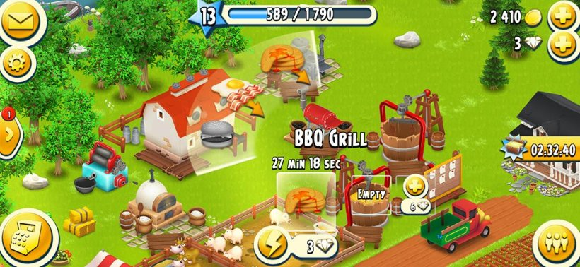 Hay Day: How to get TNT, Shovels, Pickaxes and unlock expansions
