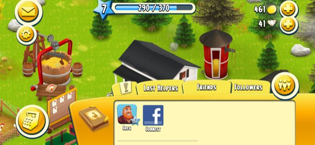 Hay Day: Who is Greg and what does he do?