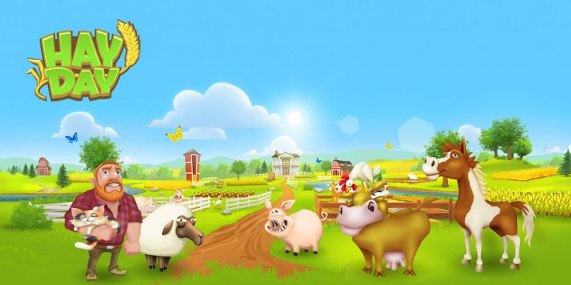 Hay Day hack - Why you should avoid it