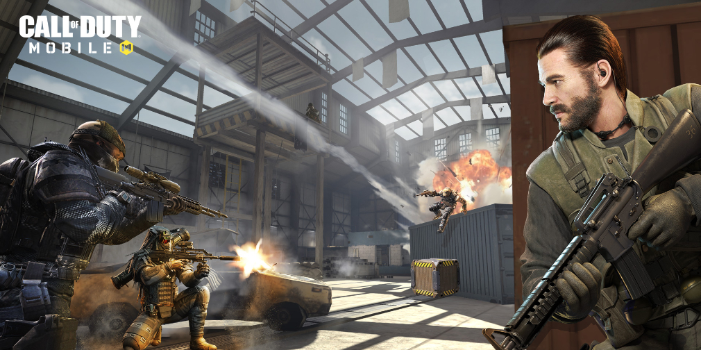 Call of Duty Mobile targets 60 fps on Android