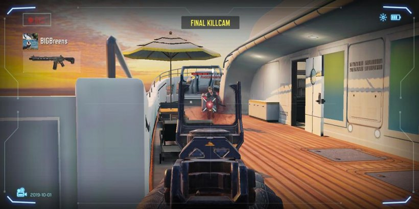 How Call of Duty Mobile has become better thanks to Apex Legends