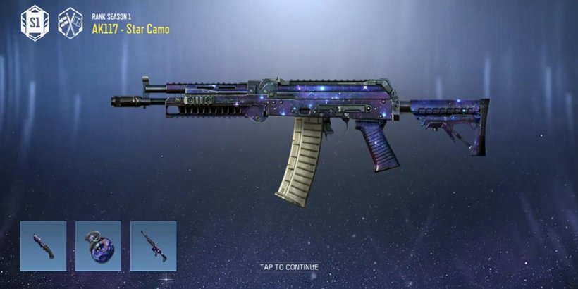 Call of Duty Mobile cheats, tips - Full list of EVERY weapon, grenade, and base stats