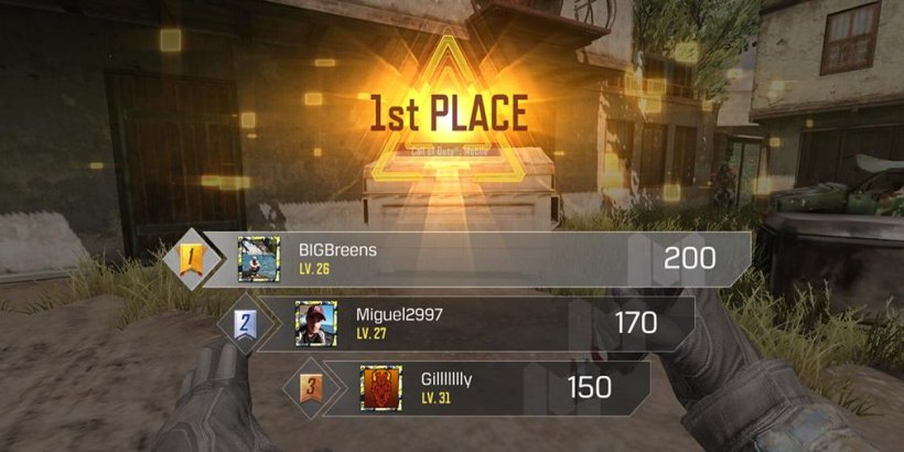 Call of Duty Mobile cheats, tips - Tips for winning Gun Game