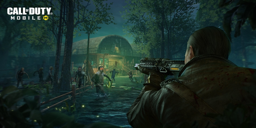 Call of Duty Mobile will add Zombie mode and controller support soon