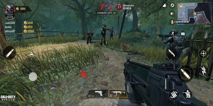 Call of Duty Mobile: A few tips to help you survive the Zombie Siege