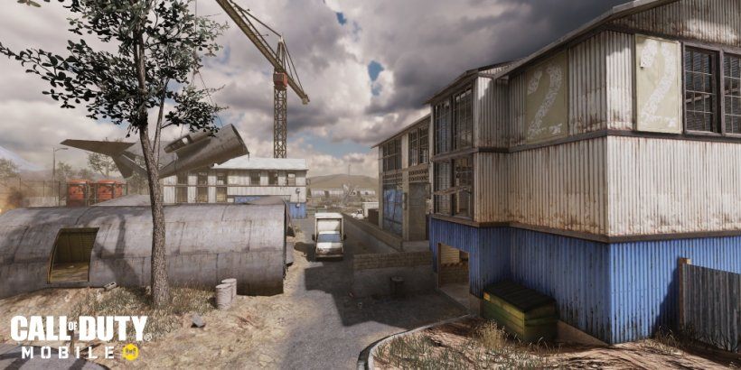 Call of Duty Mobile's latest update brings back Rapid Fire Mode