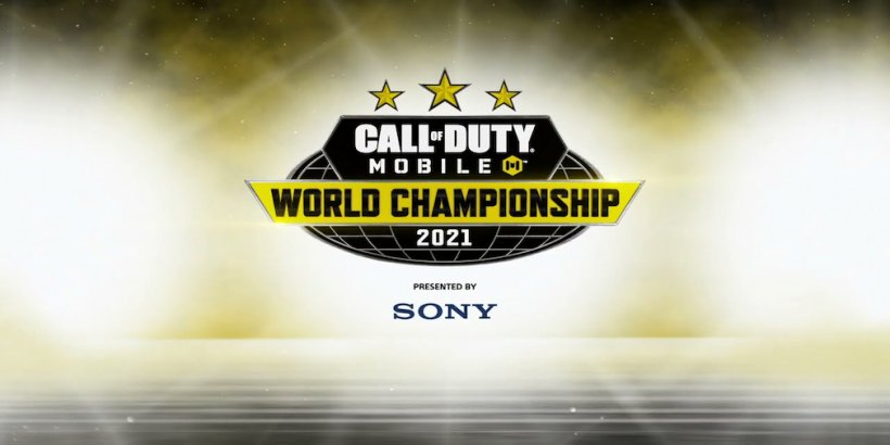 Call of Duty Mobile World Championship 2021 to commence on June 3rd with a 2 million USD prize pool