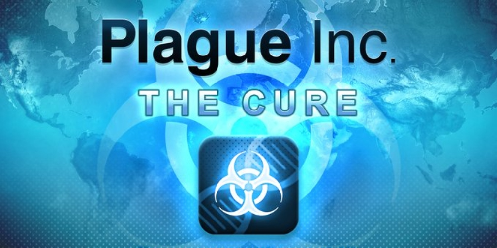 Plague Inc's The Cure expansion is now available and will see players trying to defeat a global pandemic