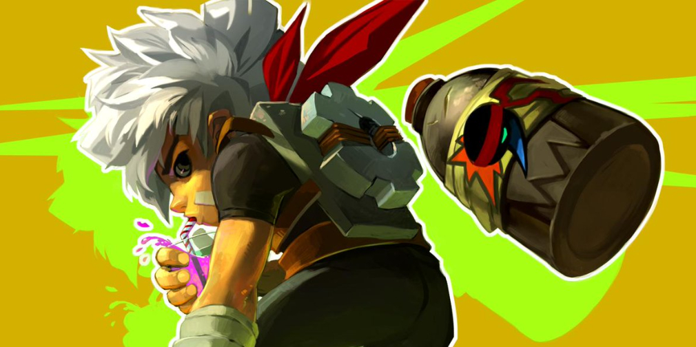 Bastion is being delisted from the App Store, updated version will take its place