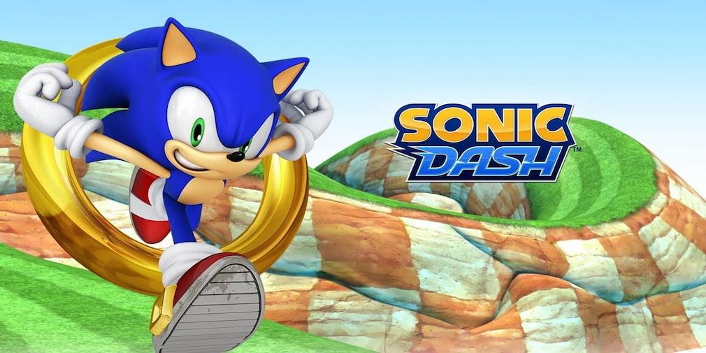 Sonic Dash : trois choses à savoir sur ce runner