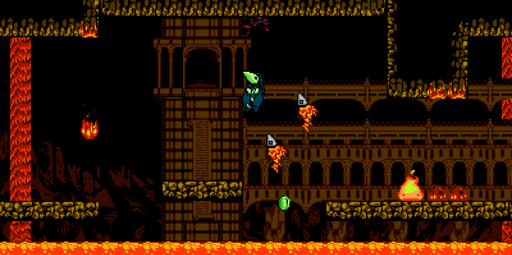 A new Shovel Knight game may be heading to mobile