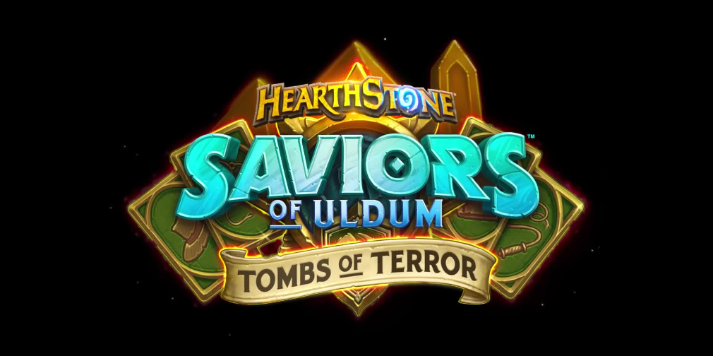 Hearthstone's latest expansion, Saviors of Uldam, opens its doors to chapter 3
