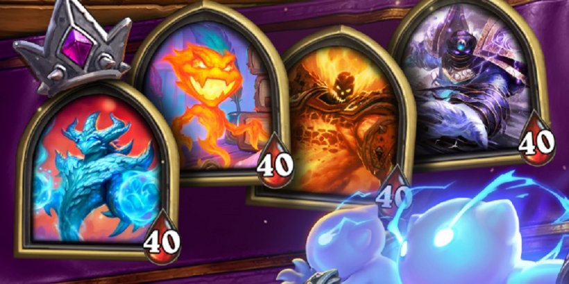 Hearthstone's new Masquerade Ball event brings weekly content