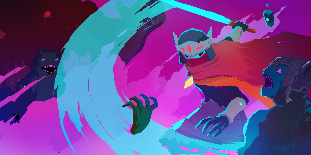 Apple names Hyper Light Drifter and Sky: Children of the Light the best iOS games of 2019
