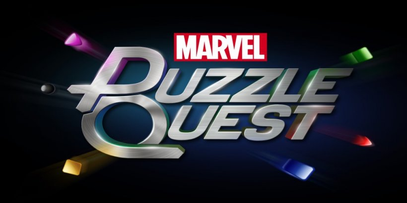 Marvel Puzzle Quest is celebrating five years of Captain Carter with a real-life puzzle quest
