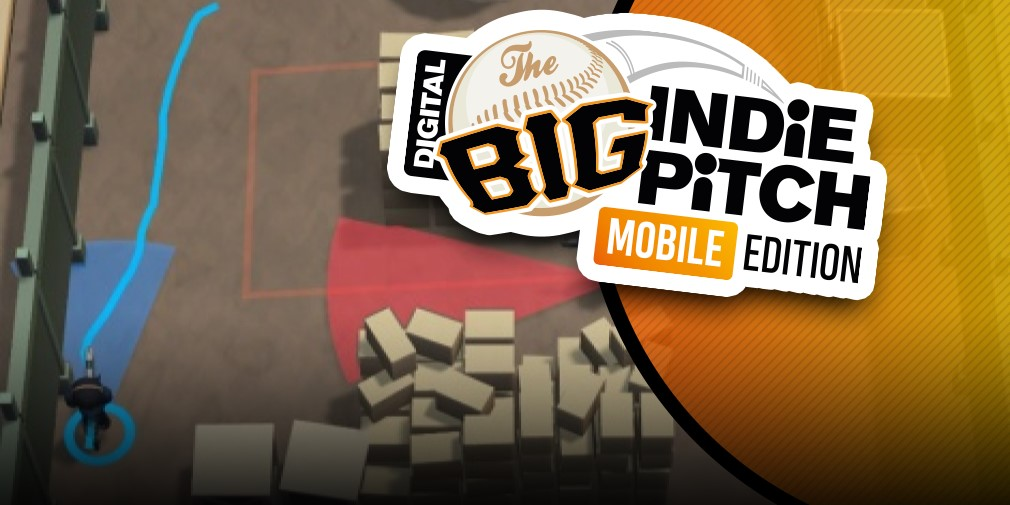 15 more developers digitally battle it out to take the Big Indie Pitch crown