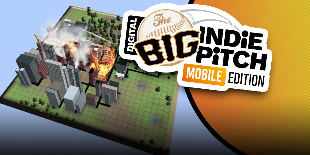 Unnatural Disaster crowned champion as 14 exciting developers showcase at the digital Big Indie Pitch