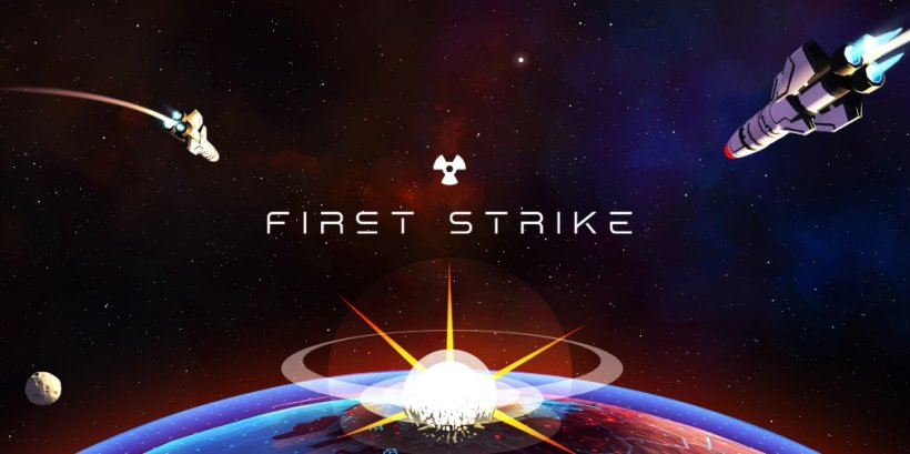 First Strike, the nuclear power sim, will introduce a multiplayer mode in November