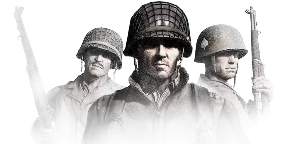 Company of Heroes is heading to iPad this Fall