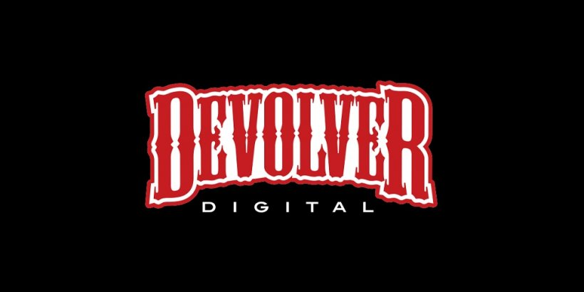 Devolver Digital teases two mobile games slated for release later this year