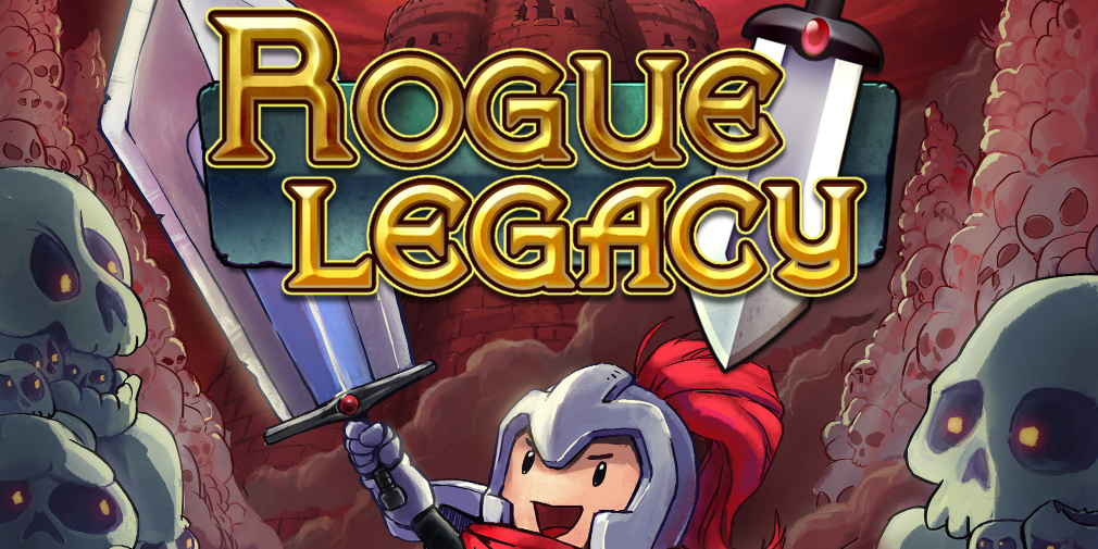 Rogue Legacy: Wanderer Edition stealth launches onto the App Store