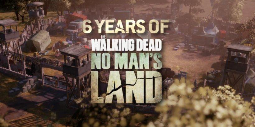 Interview: We discuss The Walking Dead: No Man's Land's sixth anniversary with Next Games