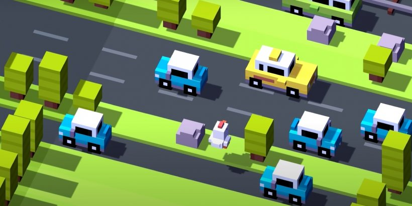 Crossy Road codes - Do they even exist?