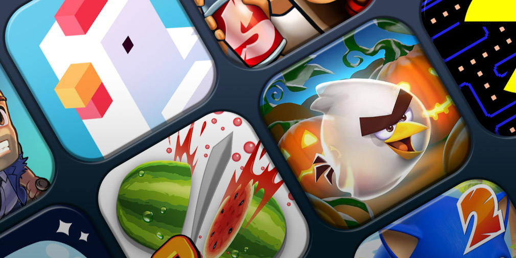 Top 15 best arcade games for iPhone and iPad (iOS)