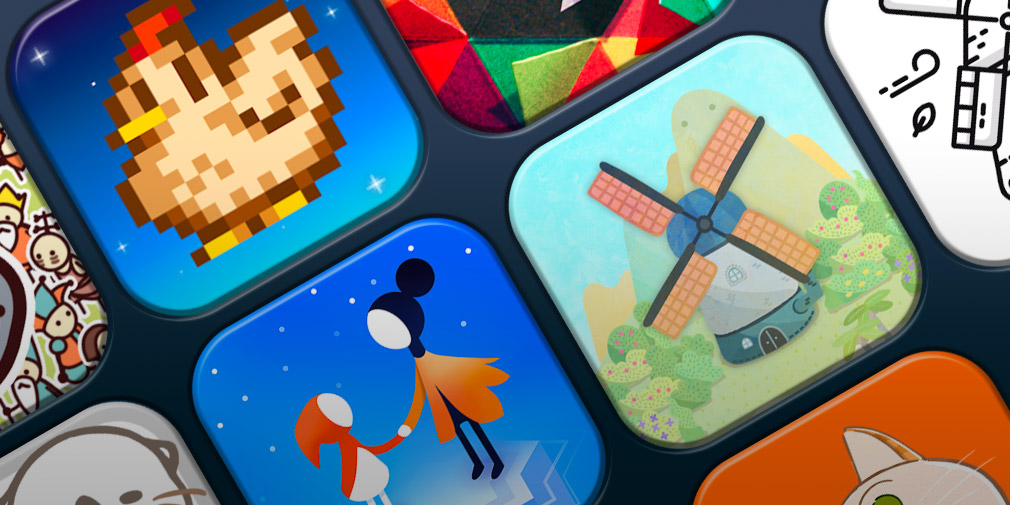 Top 25 best relaxing games for Android